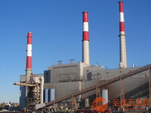 福州60米砖结构烟囱拆除工序
