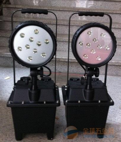NME910防爆移动灯