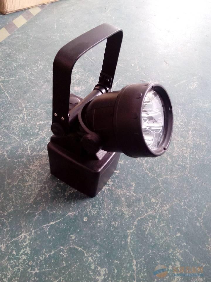 BAD309E多功能强光防爆探照灯