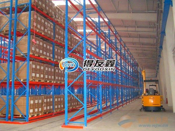 上海贯通货架 仓储设备的好帮手