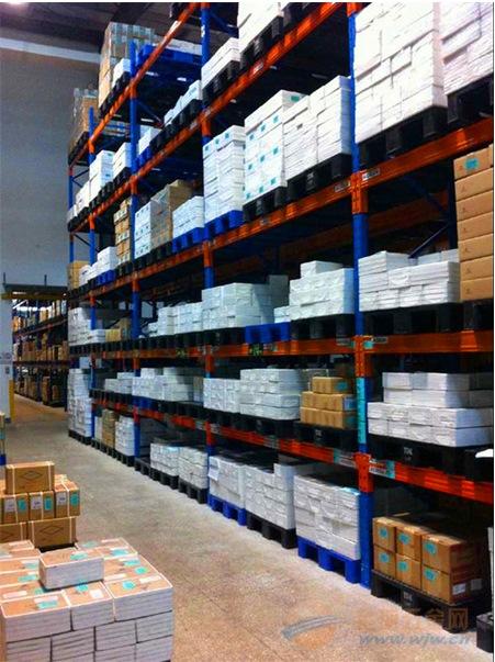 中山中型仓储货架多年著名品牌种类多样式全