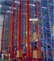 武汉货架公司自动化立体库系统的生产专业厂家