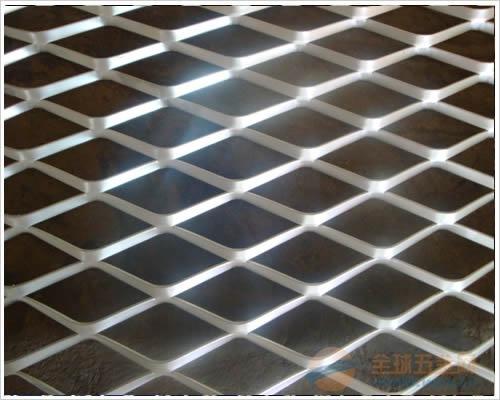 高品质304不锈钢扩张网,304不锈钢扩张菱形网