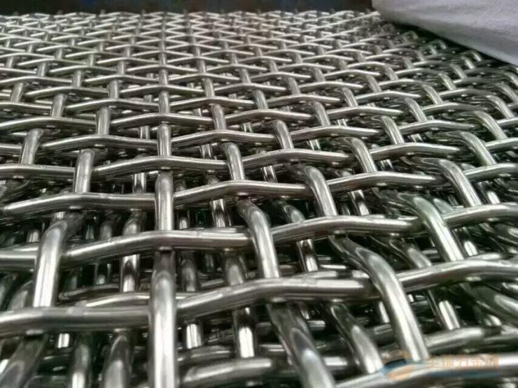 高品质不锈钢丝网,不锈钢编织丝网,不锈钢丝编织网