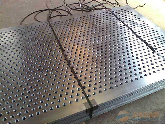 高品质304不锈钢冲孔网.304不锈钢网孔板