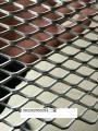 高品质铝板扩张网,铝板冲拉网,铝板拉伸网