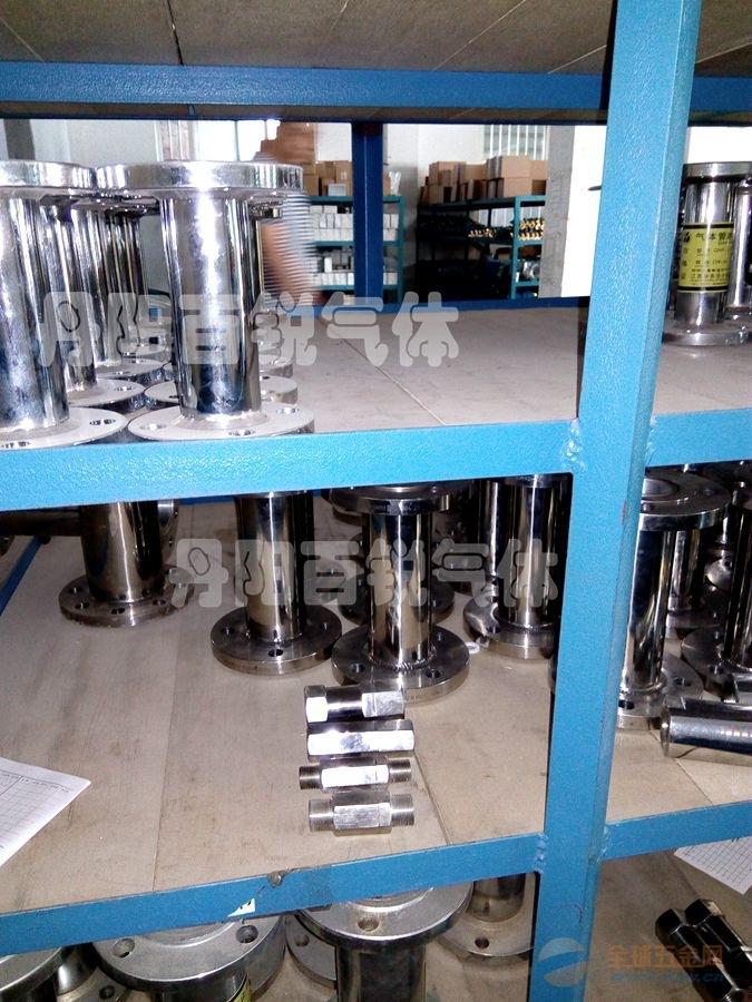 氨气钢瓶阀装卸机