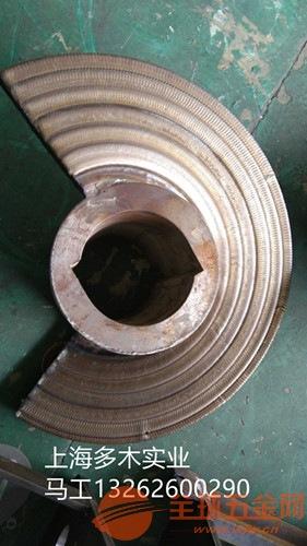 绞龙自动堆焊用什么焊机比较好?