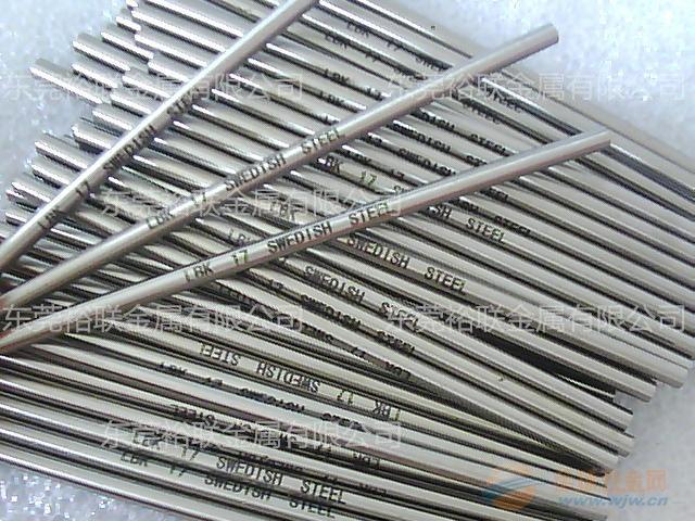 超硬高速钢白钢条 美国LBK切断车刀 进口料超硬含钴钢条 棒