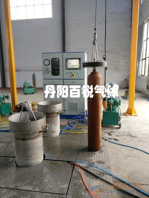气瓶外测法设备苏州工厂直销价格合理