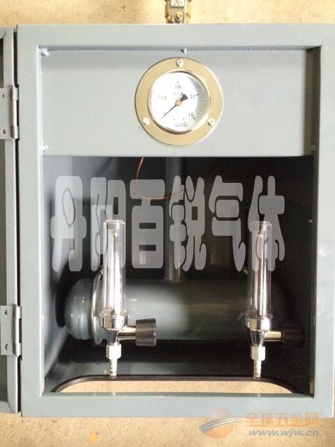 二氧化碳气源接头箱生产销售厂家最新报价