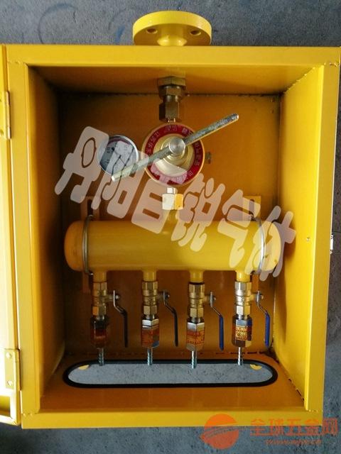 丙烷分配器工位保护箱厂家直销全国发货