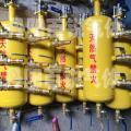 碳钢集气包生产厂家专业定制及时交货