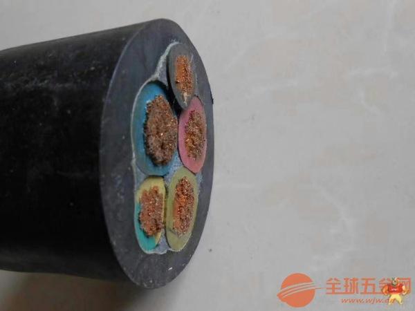 橡套线YZ,津成电缆 95米