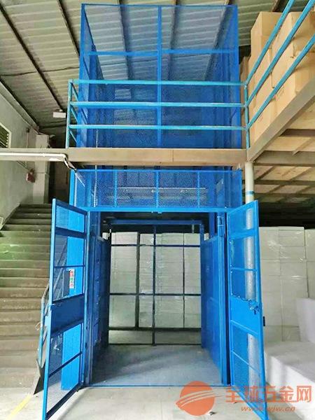 倉庫用貨梯廠家倉庫貨梯倉庫升降貨梯定制