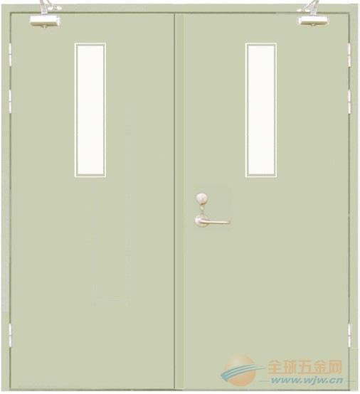 汕尾FHGSM1521防火隔音門制作要求-逸盾提供