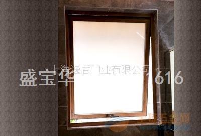 天门钢质隔热防火窗-施工方案-逸盾