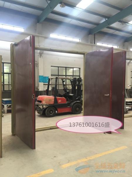 钢质超大防火门-GFM4650-上海超大防火门生产厂家
