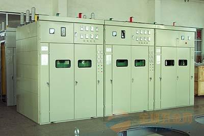 厂家直销GBC-40.5系列高压柜,GBC系列高压柜