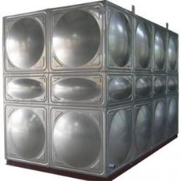 20吨304不锈钢水箱