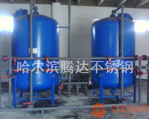 旅店宾馆洗浴不锈钢保温水箱哈尔滨不锈钢热水箱