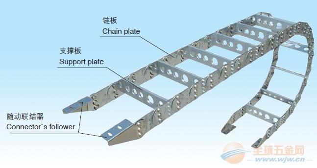 最新钢制拖链价格,最新钢制拖链报价,钢制拖链价格生产厂家