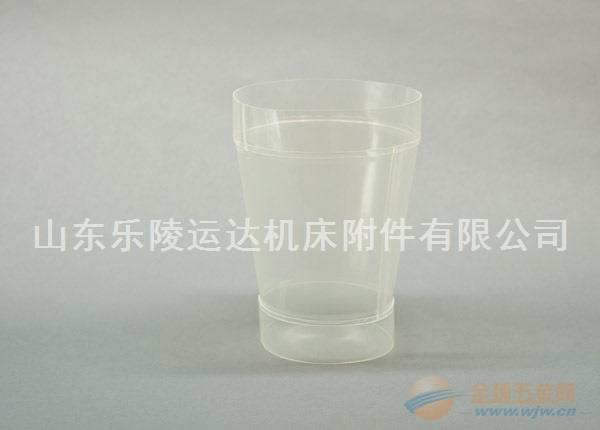 奶粉厂流化床透明软连接 流化床食品级软连接