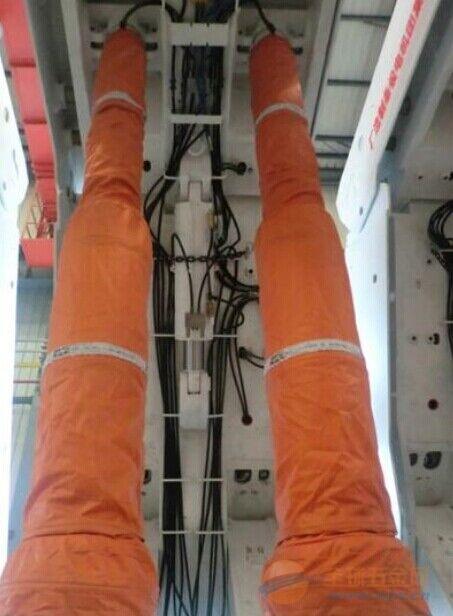 淮北矿用液压支架立柱保护套,立柱保护套生产厂家