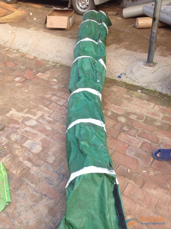 液压支架立柱保护套防尘的注意事项