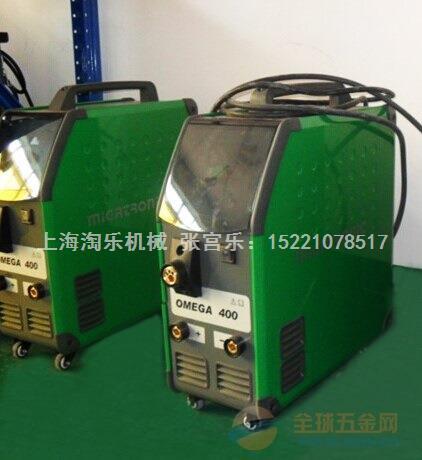 山西交通标牌铝焊机OMGEA400
