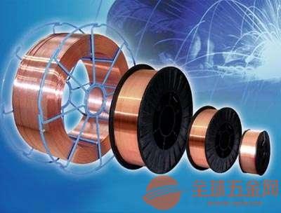 S214銅焊絲ERCuAl-A1銅焊絲