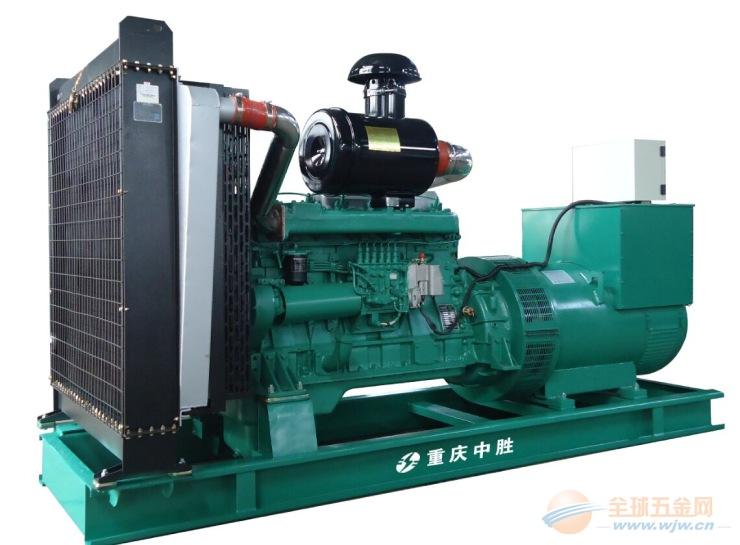 供应海南上柴乾能柴油发电机组-三亚三菱柴油发电机组