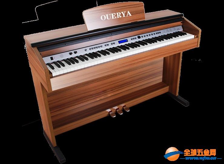 广东电钢琴批发OA-512大屏显示高端教学专用