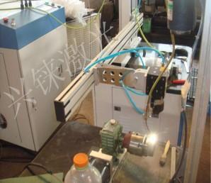 光纤传输激光熔覆机
