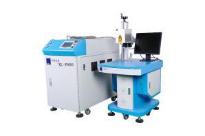 盖帽振镜扫描激光线焊机