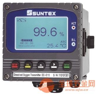 dc-5300,suntex 溶氧仪