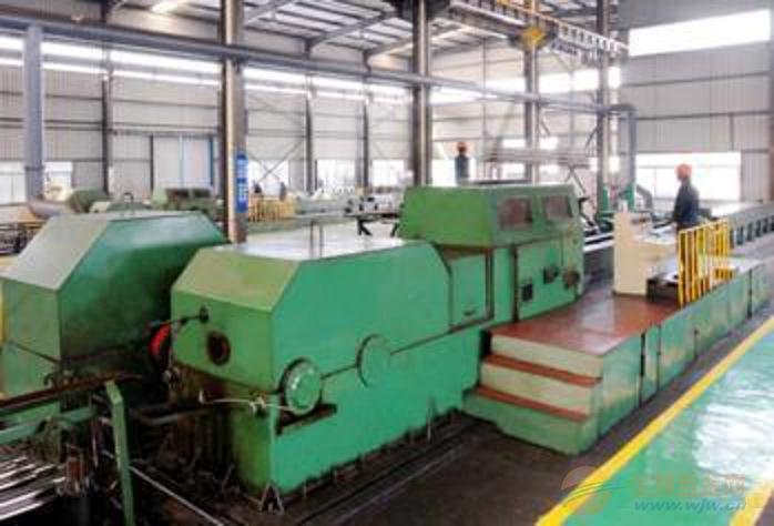 淄博Q345B无缝钢管生产厂家