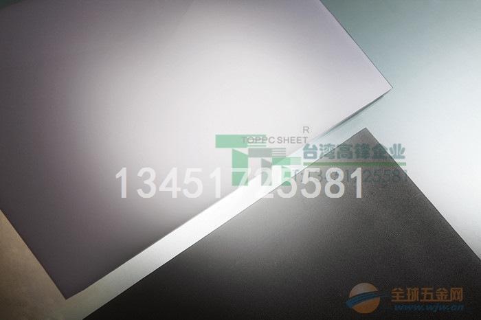 PC板镜片面板