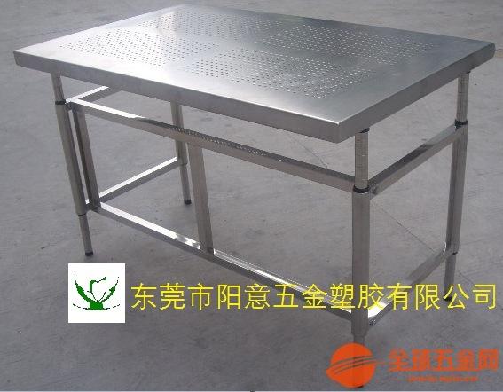 不锈钢工作台适用范围,不锈钢工作台行情 不锈钢工作台种类
