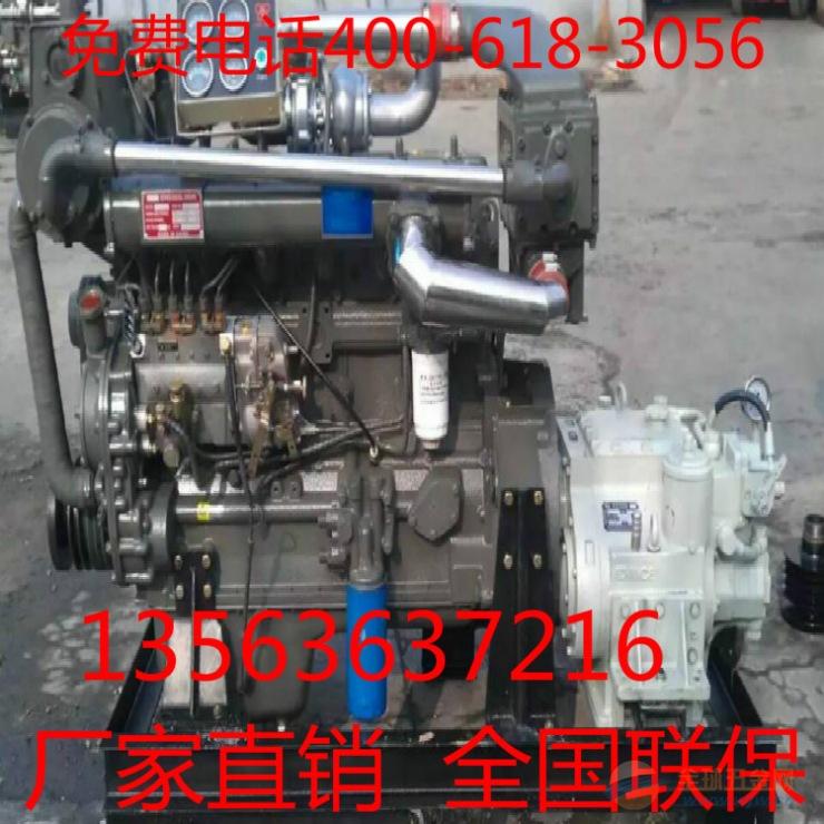 6113收割机潍坊柴油机品质保证