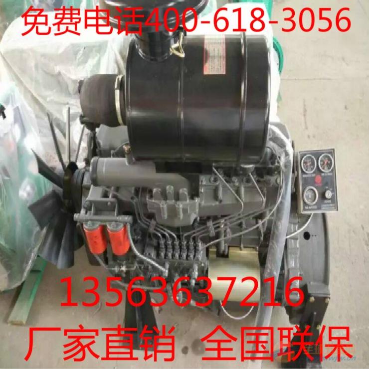 4102挖沟机潍坊柴油机优质厂家