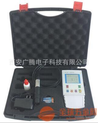 广腾供应便携式溶解氧测试仪 便携式溶氧仪 水中溶氧仪