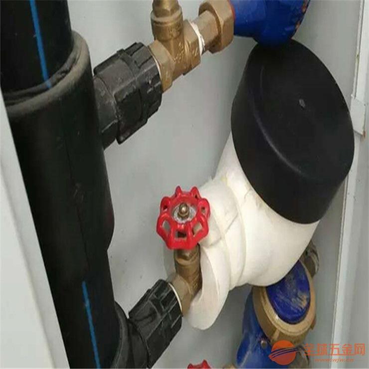 新密市普通家用水表保温套多少钱一个