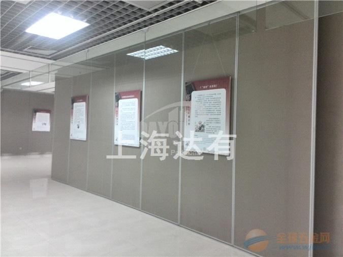 重庆酒店活动隔墙宴会厅移动屏风移动隔断