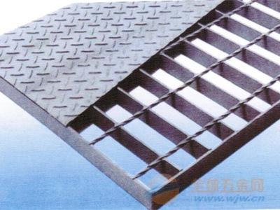临沂复合钢格板厂家,复合钢格板特点,复合钢格板构成