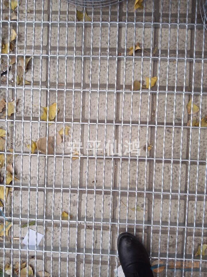 枣庄齿形防滑钢格板供应商,山东枣庄钢格板价格,钢格板网