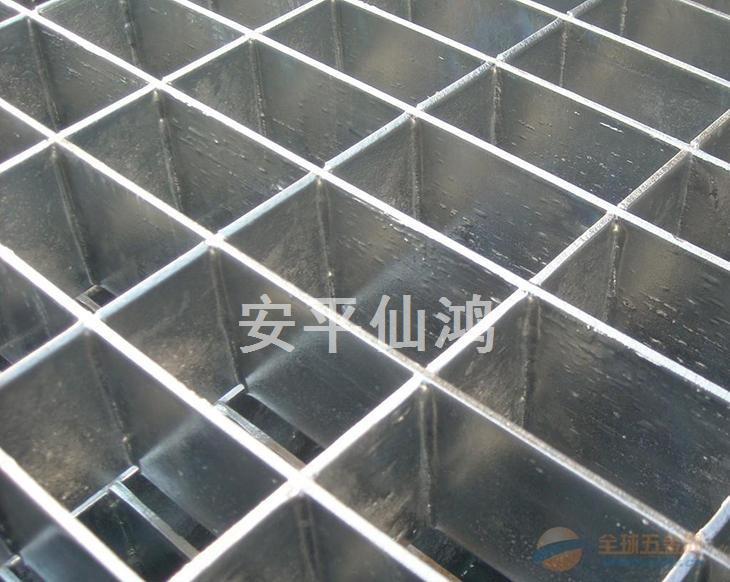 热镀锌钢格板厂家,热镀锌钢格板价格计算,钢格板直销