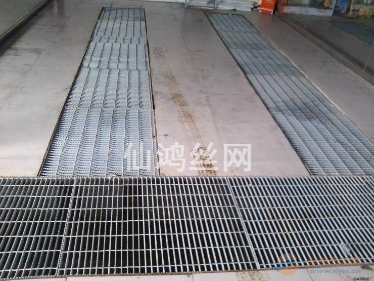 安平仙��沟盖板 排水沟镀锌盖板厂