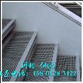 热镀锌踏步板厂家价格热浸锌踏步板加工定做规格