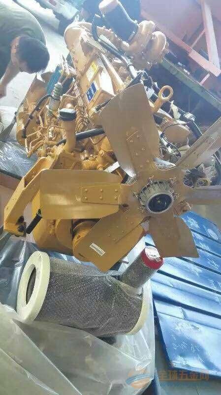 装载机发动机总成潍柴一发柴油机4102铲车CLG920